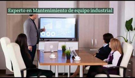 Vídeo sobre los puestos de trabajo y el salario que conseguirá un titulado de Instalador de Equipos y Sistemas de Comunicación