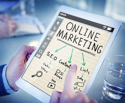 Curso de Marketing Online y Comercio Electrónico