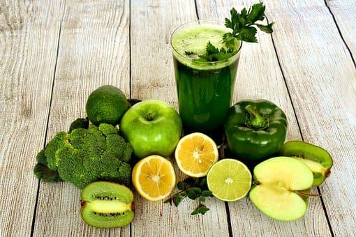 Curso de Nutrición y Alimentación Saludable
