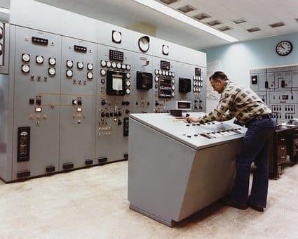Curso de Operario de Instrumentación y Control de Central <br /> Eléctrica