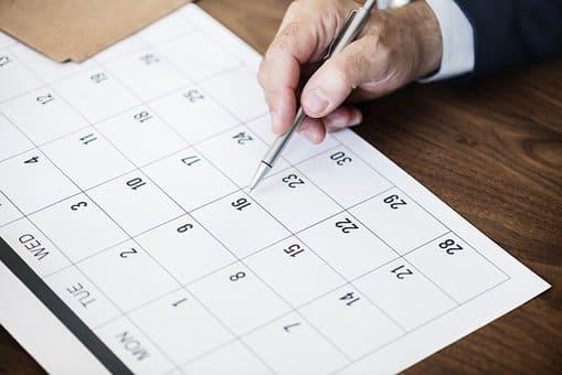 Curso de Organización y gestión de eventos